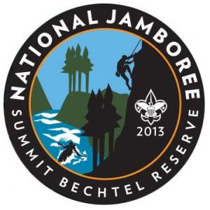 2013 National Jamboree – Staff Positions