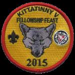 2015 Fellowship Feast