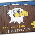 Hawk Mountain Scout Reservation