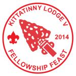 2014_Kittatinny_Lodge_Banquet_Patch