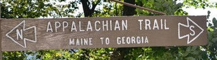 2021 Appalachian Trail Service Project (March 27) Deadline