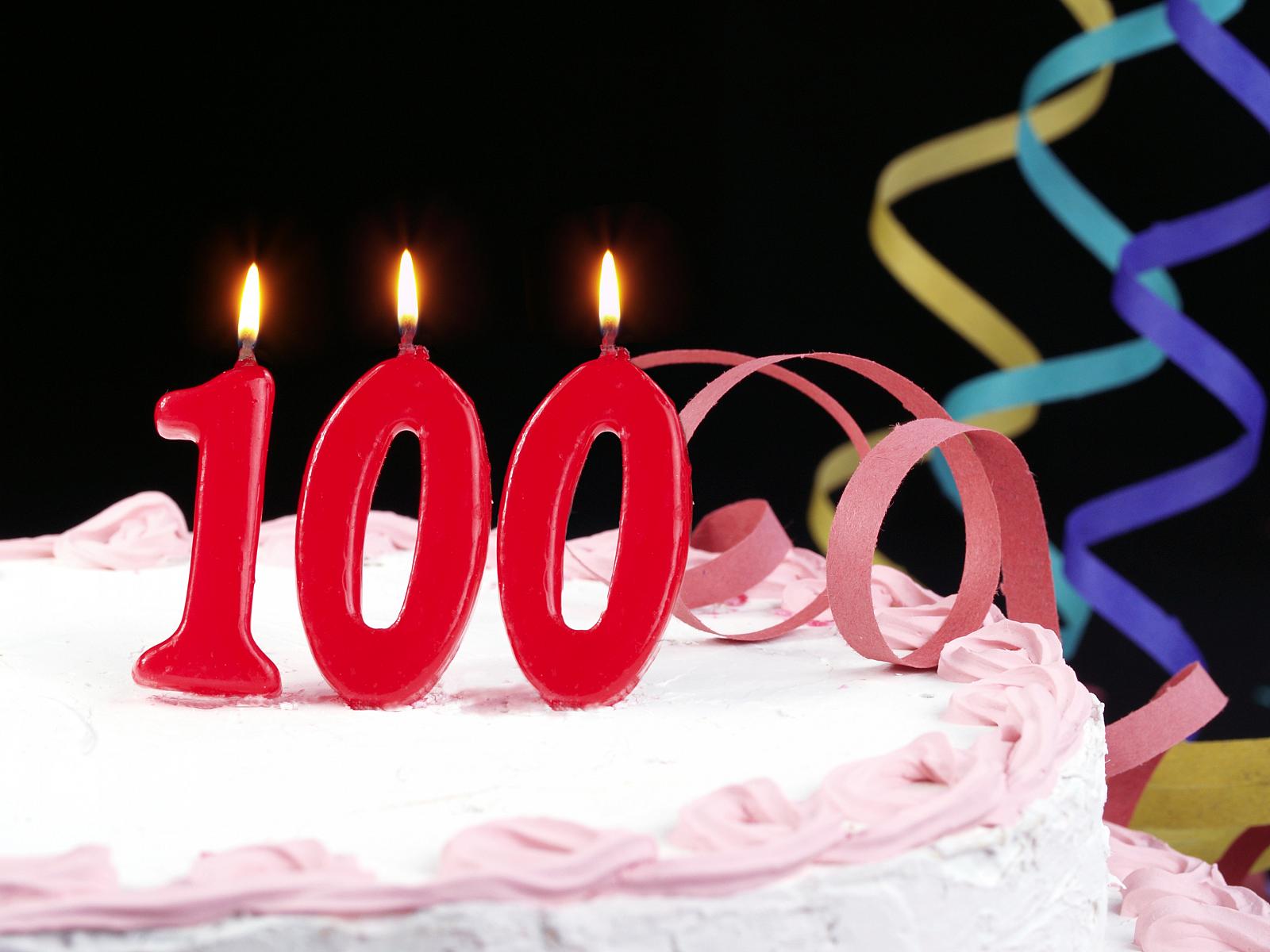 Happy 100th Birthday Lodge 5